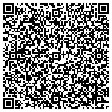 QR-код с контактной информацией организации ТОМСК-РЕЗЕРВ АКЦИОНЕРНЫЙ СОЦИАЛЬНЫЙ БАНК ФИЛИАЛ