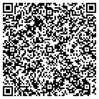 QR-код с контактной информацией организации АББ БАНК КБ