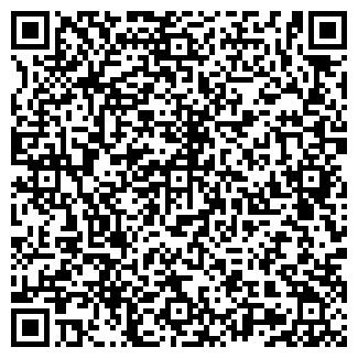 QR-код с контактной информацией организации ВЕНАПЛАСТ-С ЗАО