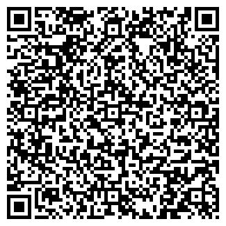 QR-код с контактной информацией организации ZEBRA PARTY