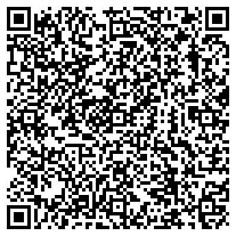 QR-код с контактной информацией организации СЕВЕРСКАВТОТРАНС ОАО