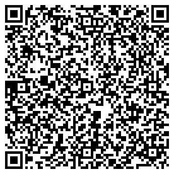 QR-код с контактной информацией организации СЕВЕРСКМЯСОПЕРЕРАБОТКА ООО