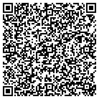 QR-код с контактной информацией организации ЗАО ХЛЕБОКОМБИНАТ