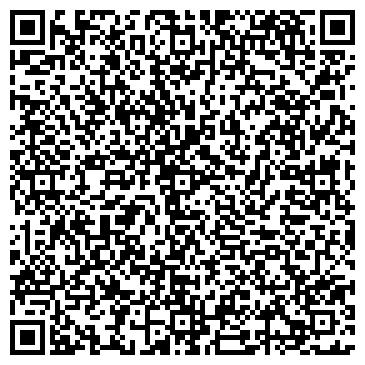 QR-код с контактной информацией организации ЦЕНТР ГИГИЕНЫ И ЭПИДЕМИОЛОГИИ ЛЕПЕЛЬСКОГО РАЙОНА