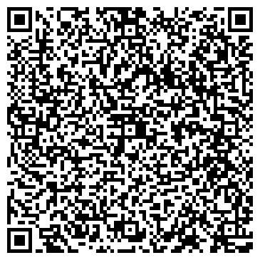 QR-код с контактной информацией организации СЛАВГОРОДСКИЕ ТЕПЛОВЫЕ СЕТИ
