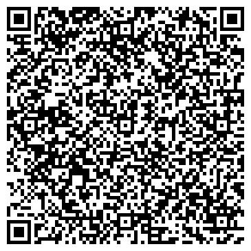 QR-код с контактной информацией организации ОАО СЛАВГОРОДСКИЙ МОЛОЧНЫЙ КОМБИНАТ