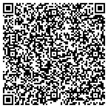 QR-код с контактной информацией организации ВОСТОЧНО-СИБИРСКАЯ ЖЕЛЕЗНАЯ ДОРОГА