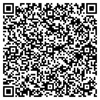 QR-код с контактной информацией организации ОРСА