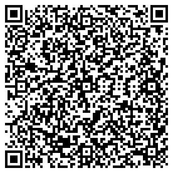 QR-код с контактной информацией организации СИБИНТЕК СТРЕЖЕВСКОЙ ФИЛИАЛ