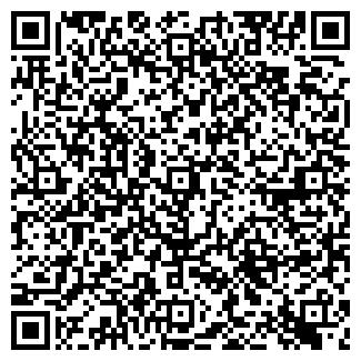 QR-код с контактной информацией организации ВНК СНАБ