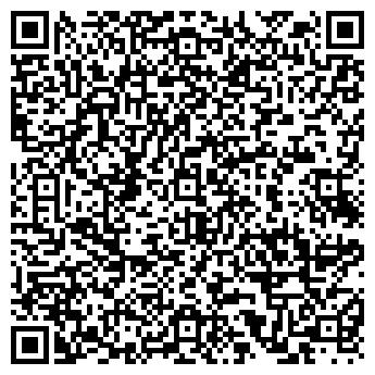 QR-код с контактной информацией организации ПСБ СТРЕЖЕВСКОЙ ОАО