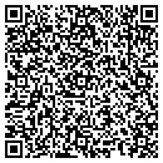QR-код с контактной информацией организации БАЙРОНОВСКИЙ КОЛХОЗ
