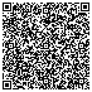 QR-код с контактной информацией организации КВИТКОВСКАЯ МЕБЕЛЬНАЯ ФАБРИКА