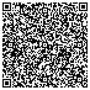 QR-код с контактной информацией организации ВОСХОД ОБЪЕДИНЕНИЕ КРЕСТЬЯНСКИХ ХОЗЯЙСТВ