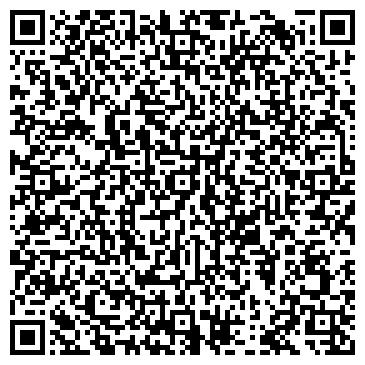 QR-код с контактной информацией организации ТАШТАГОЛЬСКОЕ РУДОУПРАВЛЕНИЕ, ОАО