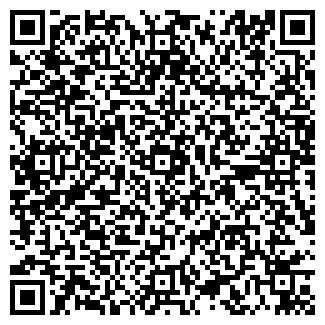 QR-код с контактной информацией организации ЗАО ТОГУЧИНСКОЕ