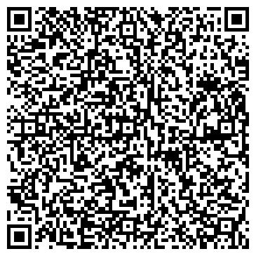 QR-код с контактной информацией организации ЦЕНТРАЛЬНАЯ РАЙОННАЯ АПТЕКА № 30