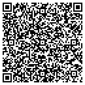 QR-код с контактной информацией организации ЗАО ЗЛАТОУСТОВСКОЕ
