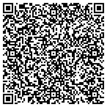QR-код с контактной информацией организации БИБЛИОТЕКА ЦЕНТРАЛЬНАЯ РАЙОННАЯ ЛЕЛЬЧИЦКАЯ