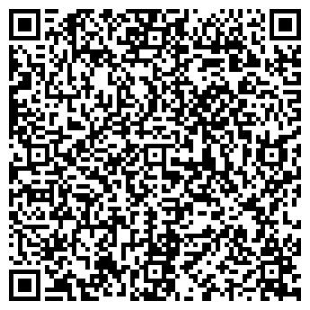 QR-код с контактной информацией организации РЕСПОНДЕНТ АУДИТОРСКАЯ ФИРМА