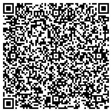 QR-код с контактной информацией организации ТОМСКИЙ ЦЕНТР СОДЕЙСТВИЯ ИННОВАЦИЯМ