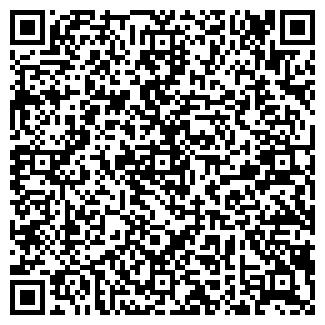QR-код с контактной информацией организации АВЕРС-Е
