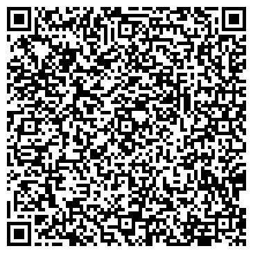 QR-код с контактной информацией организации АЖУР-СМ СПЕЦИАЛИЗИРОВАННАЯ БУХГАЛЕРСКАЯ КОМПАНИЯ