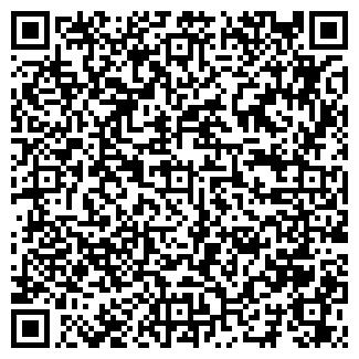 QR-код с контактной информацией организации АЗК АГЕНТСТВО