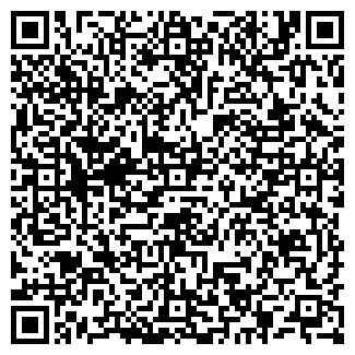 QR-код с контактной информацией организации АММ-АУДИТ
