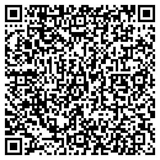 QR-код с контактной информацией организации АУДИТ ЮНИМАРК