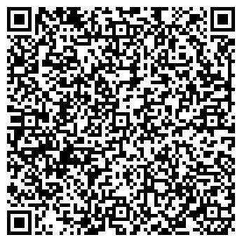 QR-код с контактной информацией организации ЛУНИНА И К АУДИТОРСКАЯ ФИРМА