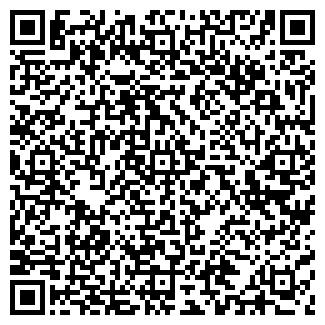 QR-код с контактной информацией организации МББ-АУДИТ-ТОМСК