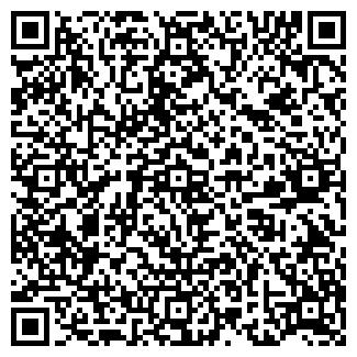 QR-код с контактной информацией организации ПЕЧАТНЯ