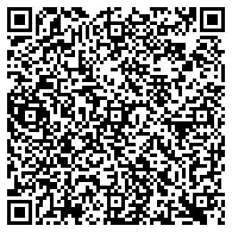 QR-код с контактной информацией организации РОСАУДИТ