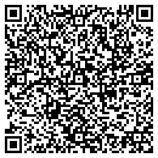 QR-код с контактной информацией организации ФИНБУХСЕРВИС