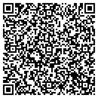 QR-код с контактной информацией организации РИТЕК ПЛЮС