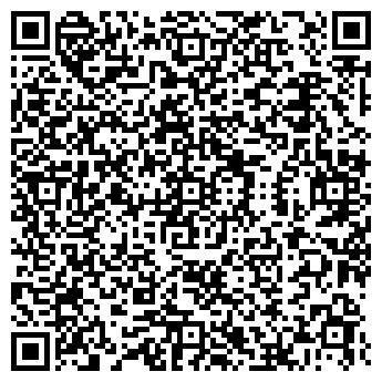QR-код с контактной информацией организации ГЛОБУС АГЕНТСТВО