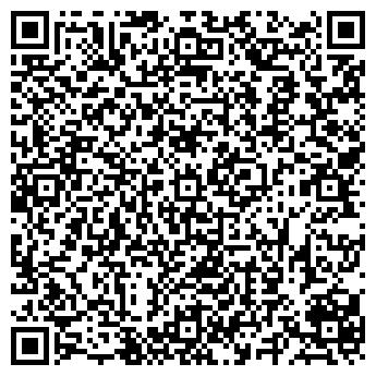 QR-код с контактной информацией организации КОНСАЛТИНГОВАЯ ГРУППА