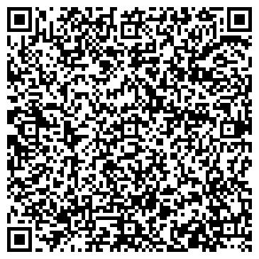 QR-код с контактной информацией организации КОНСУЛ КОНСАЛТИНГОВОЕ АГЕНТСТВО