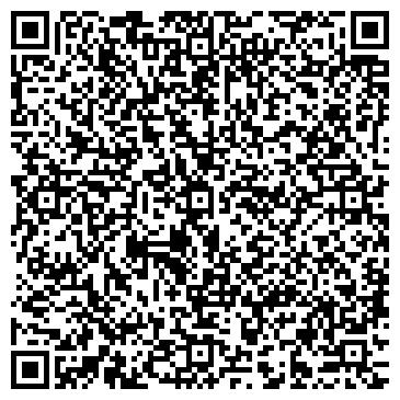 QR-код с контактной информацией организации КОНТЕКСТ ИССЛЕДОВАТЕЛЬСКИЙ ЦЕНТР
