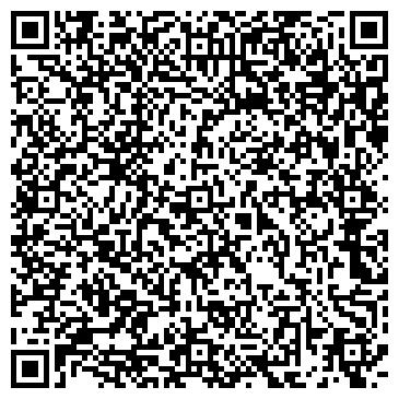 QR-код с контактной информацией организации МЕЖРЕГИОНАЛЬНОЕ БИЗНЕС-АГЕНТСТВО ЗАО