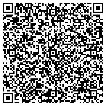 QR-код с контактной информацией организации МЕЖРЕГИОНАЛЬНОЕ БИЗНЕС-АГЕНТСТВО