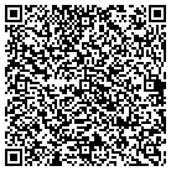 QR-код с контактной информацией организации РИА-ПСИХОСИНТЕЗ ООО