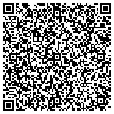 QR-код с контактной информацией организации ТЕСТ-ЦЕНТР ДИАГНОСТИКИ РАЗВИТИЯ ЧЕЛОВЕКА И КОЛЛЕКТИВА