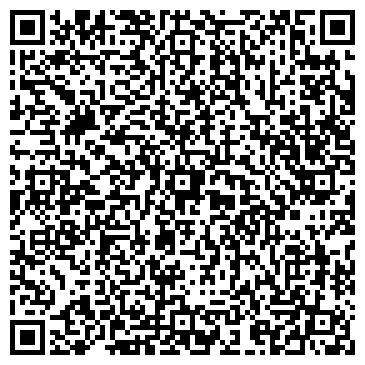 QR-код с контактной информацией организации ТОМСКАЯ КОНСАЛТИНГОВАЯ ГРУППА