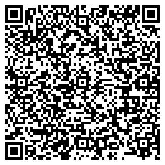 QR-код с контактной информацией организации M-RESEARCH