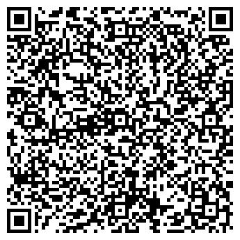 QR-код с контактной информацией организации ЦЕНТР ПЛАНИРОВАНИЯ КАРЬЕРЫ
