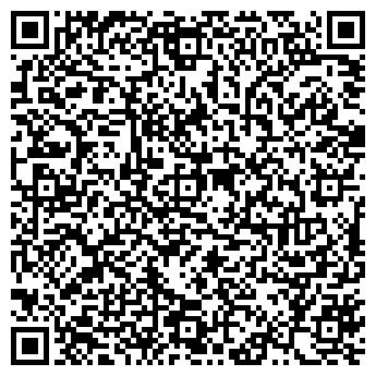 QR-код с контактной информацией организации МАКДЕЛ ИНТЕРНЕТ-КЛУБ