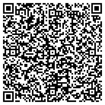 QR-код с контактной информацией организации МОНОЛИТ КОМПЬЮТЕРНЫЙ КЛУБ
