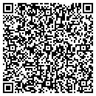 QR-код с контактной информацией организации MANGO GROUP